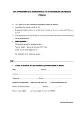 Fichier PDF bon de reservation vdi