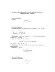 examen s1 analyse janvier 2019