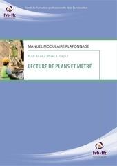 lecture de plans ffc 2015