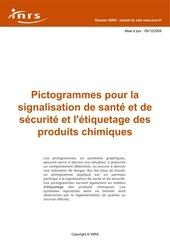 pictogramme signalisationdoc