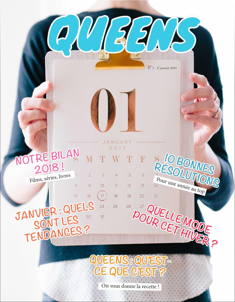 Aperçu du document QUEENS N°1.pdf - page 1/29