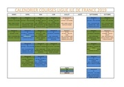 calendrier courses ligue idf 2019