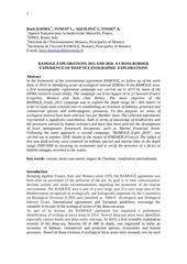 medkeyshabitatssymposiumramogedeepseacooperation 1