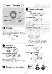 Fichier PDF 90256onwalk100frpodometre