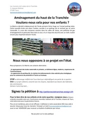 flyer petition v2 a4