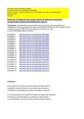 Fichier PDF hiv