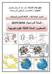 converted enzyme 2019