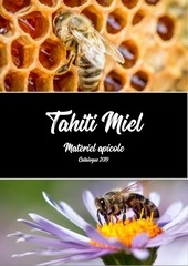 catalogue tahiti miel 2019