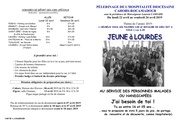 bulletin inscription jeunes 2019