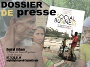 dossier de presse sb