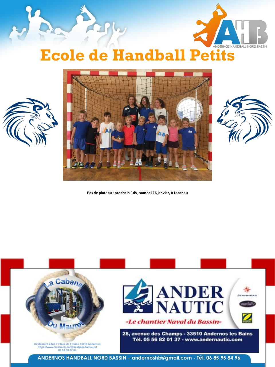 Newsletter 2018-2019 N°12.pdf - page 4/27