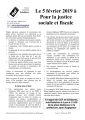 tract sud 5 fevrier 2019 2