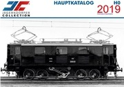 eisenbahn 2019 h0