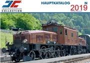 eisenbahn 2019 n