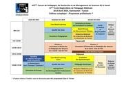forum tableau synoptique pdf 28 01 2019