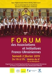 programme forum ukraine