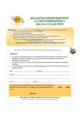 Fichier PDF 2019 bulletin inscription stage 1