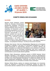 compte rendu cafe citoyen euro 19119