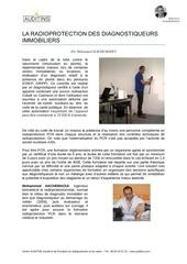 Fichier PDF la radioprotection des diagnostiqueurs immobiliers