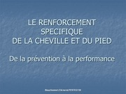 preventionrenforcementcheville 1