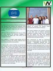 association ville nouvelle newsletter n54 31 01 2019