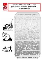tract cgt   elections 2019 pidf cgt   janvier 2019