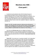 tract snj cgt   elections cse cest parti   janvier 2019