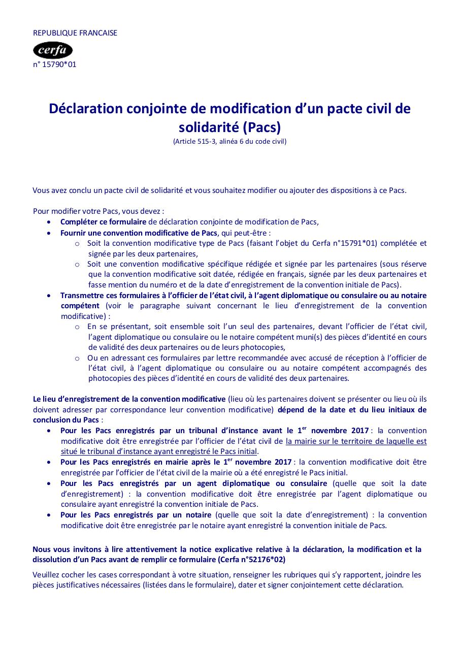 Aperçu du document cerfa_15790-01.pdf - page 1/5