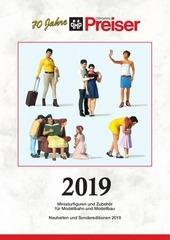 preiser 2019