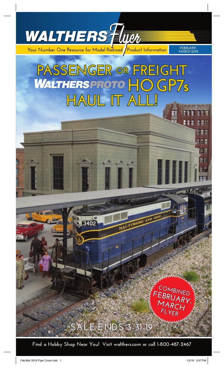 Walthers SceneMaster 50s Dome Passengers #2 8 Train