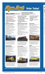 WALTHERS FEVRIER 2019 par WM. K. Walthers Inc. - Fichier PDF