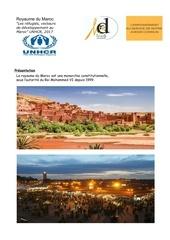 Fichier PDF fiche pays maroc