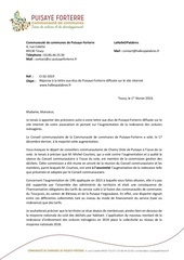 reponse ccpf courrier lahalleopalabres