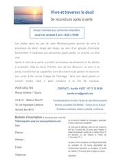 Fichier PDF vivre et traverser le deuil format linkedin et facebook 1