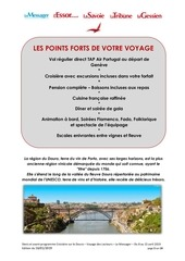 Croisi+¿re Douro - Messager - VOS VOYAGES.pdf - page 2/19