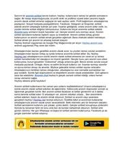 Fichier PDF anonim sohbet