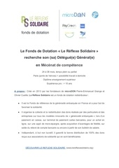 fiche de mission delegue general   fev2019