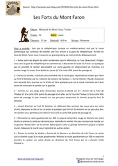 Fichier PDF les forts du mont faron