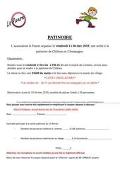 Fichier PDF patinoire pdf