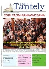 gazety fevrier 2019