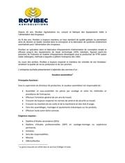 Fichier PDF rovibecsoudeur assembleur