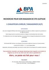 Fichier PDF chauffeur livreur magasinier   janv 2019