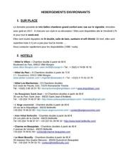 Fichier PDF hebergements environnants