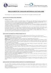 Fichier PDF fiche info ganglion sentinelle