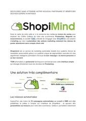 shopimind  1