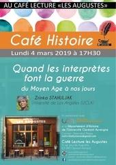affiche cafe histoire 4 mars 2018 bat i1730