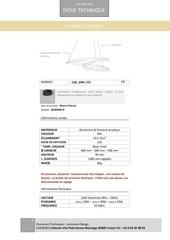 Fichier PDF giorno eterno   fiche technique