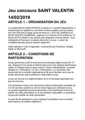 Fichier PDF reglement jeu saint valentin
