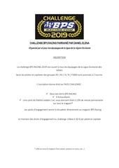 Fichier PDF challenge bps racing x daniel elena 2019