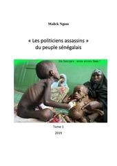 les assassins politiques du senegal